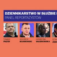 Panel Reportażystów
