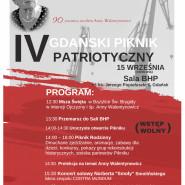 IV Gdański Piknik Patriotyczny