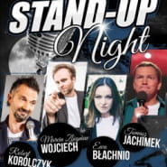 Stand up Night