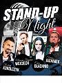 Stand up Night