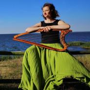 Opowieści o stworzeniu świata - Opowiadania z Harfą