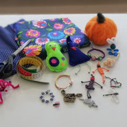 Warsztaty dla dzieci - zajęcia kreatywne
