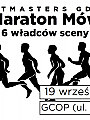 6. Władców Sceny w Maratonie Mów TMGdynia