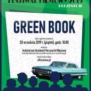 Oksywski Festiwal Filmowy - Green Book