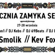 100cznia zamyka sezon • Smolik // Kev Fox