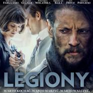 Legiony | Premiera