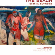 The Beach. Gabriel Buttigieg