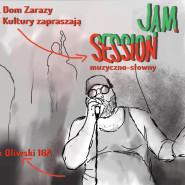 Jam session muzyczno-słowne