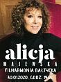 Alicja Majewska - Żyć się chce