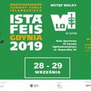Ista Feis Gdynia 2019 - Międzynarodowe Zawody w Tańcu Irlandzkim