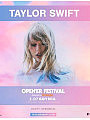 Taylor Swift (dzień 3)
