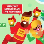 Sprzątanie Świata Gdańsk 2019