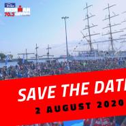 Enea Ironman 70.3 Gdynia 2020