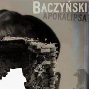 Baczyński. Apokalipsa - monodram reżyserii Magdaleny Olszewskiej