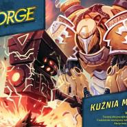 Kuźnia Mistrzów KeyForge - Druga Edycja - Krolm