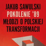 Spotkanie z dr Jakubem Sawulskim