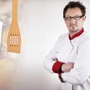 Jesienne smaki wyspy - gotowanie z Michałem Turkiem