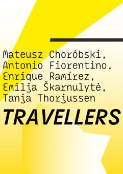 Travellers - wystawa