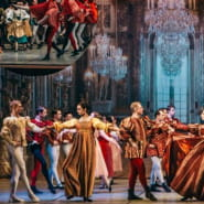 Royal Lviv Ballet - Romeo i Julia