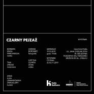 Czarny Pejzaż - wystawa