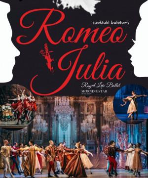 Royal Lviv Ballet - Romeo i Julia