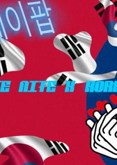 Late Nite x Korea