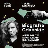 Biografie Gdańskie - XVI Dni Mniejszości Narodowych