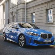 Dni BMW serii 1