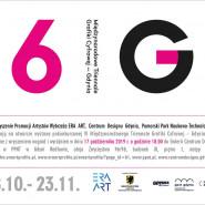 6. Międzynarodowe Triennale Grafiki Cyfrowej - Gdynia 2019