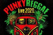 X Punky Reggae Live