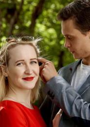 Małżeństwo randki kodhit