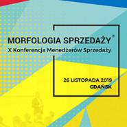 X Morfologia Sprzedaży - Konferencja Menedżerów Sprzedaży