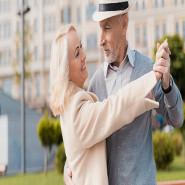 Tango argentyńskie dla Seniorów