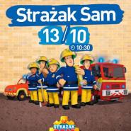 Filmowe Poranki: Strażak Sam, cz. 13