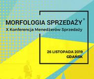 X Morfologia Sprzedaży