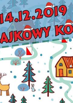 Mikołajkowy Kompas 2019