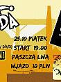Koncert Punk: Granda + Udrożnić Pisuar