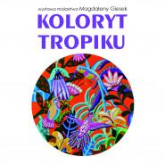 Koloryt tropiku