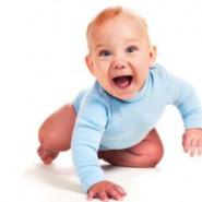 Wstępna diagnostyka fizjoterapeutyczna niemowlaków do 6 m.ż.