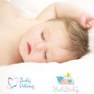 Sen dziecka - spotkanie z konsultantką ds. snu Maluszka