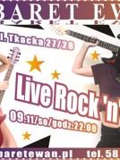 Live Rock 'n' Roll
