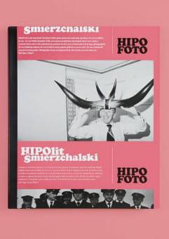Hipolit Śmierzchalski. Hipo Foto - warsztaty i spotkanie