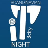Scandinavian IT Night