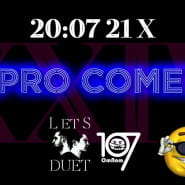 L et S DUET Impro XXIV