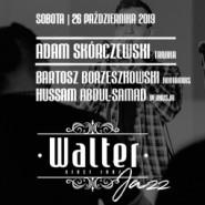 Walter Jazz Weekend - Adam Skórczewski
