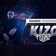 KIZO w Gdańsku - Pegaz Tour
