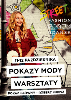 Street Fashion Forum Gdańsk