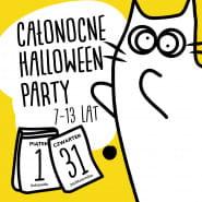 Całonocne Halloween Party