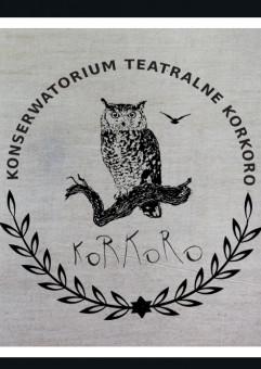 II Konserwatorium Teatralne Korkoro - nabór do zespołu aktorskiego