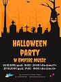 Halloween Party w Empire Music School